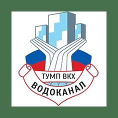 Водоканал. Редизайн логотипа