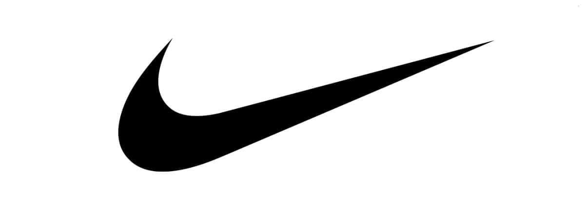 Логотип Найки