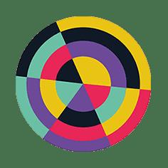 Бизнес 2050. Создание логотипа и фирменного стиля для мероприятия